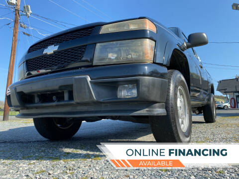 2008 Chevrolet Colorado for sale at Prime One Inc in Walkertown NC