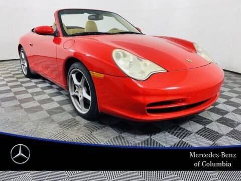 2004 Porsche 911 for sale at Preowned of Columbia in Columbia MO