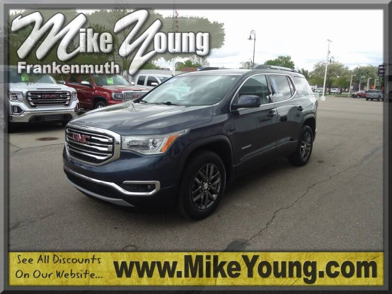 2018 GMC Acadia for sale in Frankenmuth, MI