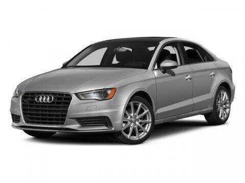 2016 Audi A3 for sale at J T Auto Group in Sanford NC