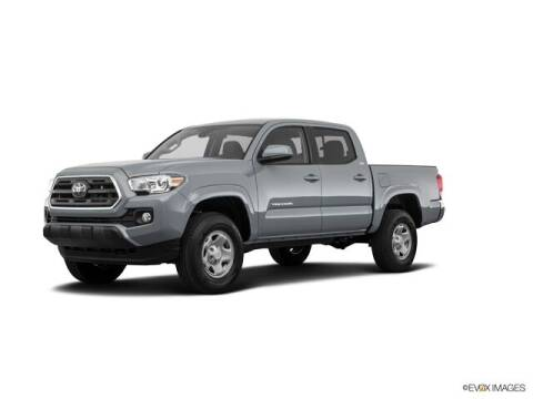 2019 Toyota Tacoma for sale at Ken Wilson Ford in Canton NC