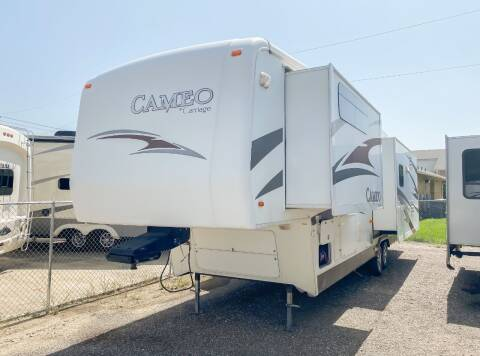 2010 Crossroads Cameo for sale at Ezrv Finance in Willow Park TX