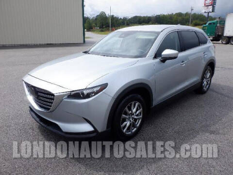 2018 Mazda CX-9 for sale at London Auto Sales LLC in London KY