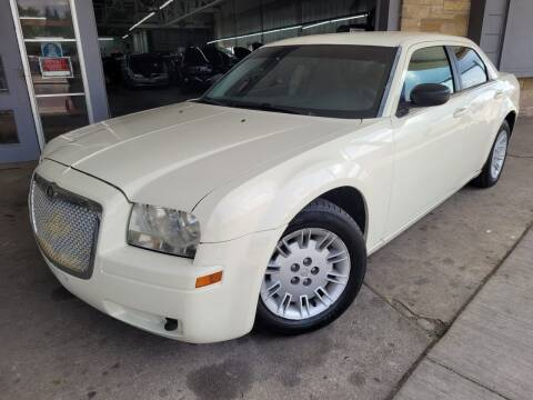 2007 Chrysler 300 for sale at Car Planet Inc. in Milwaukee WI