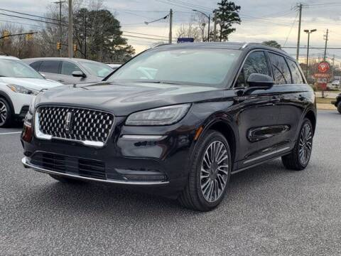 2020 Lincoln Corsair for sale at Gentry & Ware Motor Co. in Opelika AL