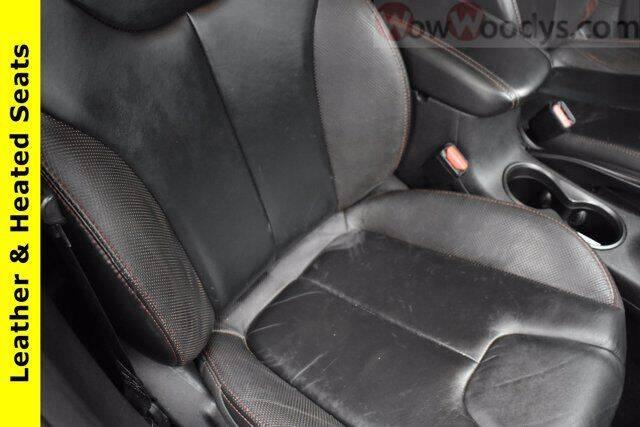 2014 Dodge Dart GT 4dr Sedan - Chillicothe MO