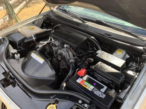 2010 Jeep Grand Cherokee for sale at Village Motors Of Salado in Salado TX