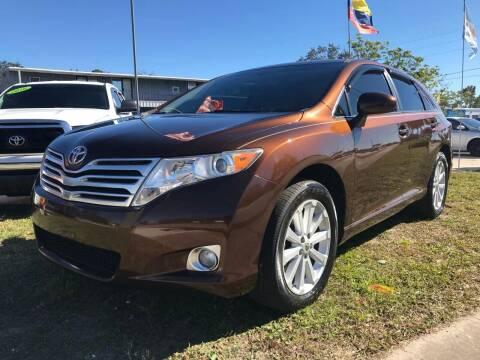 2010 Toyota Venza for sale at Mendz Auto in Orlando FL
