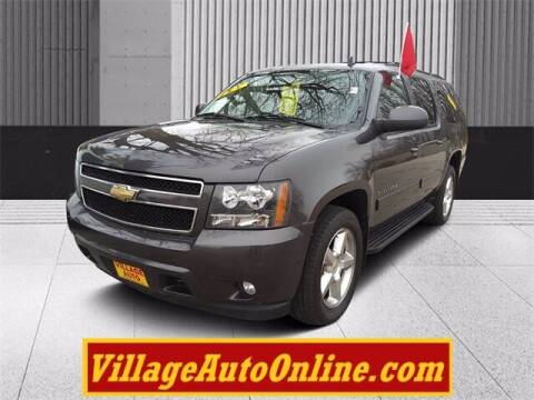 2010 Chevrolet Suburban for sale at Village Auto in Green Bay WI