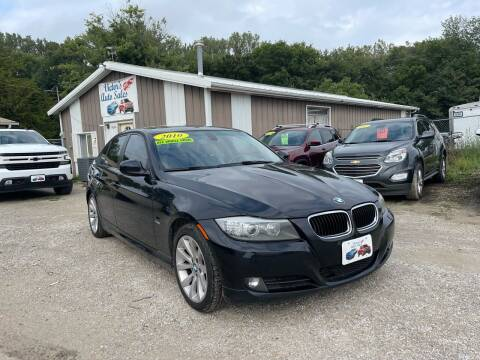 2010 BMW 3 Series for sale at Victor's Auto Sales Inc. in Indianola IA