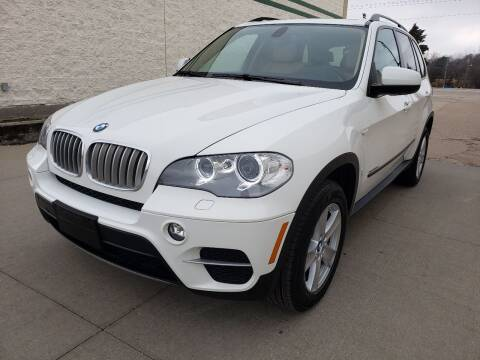 2012 BMW X5 for sale at Auto Choice in Belton MO