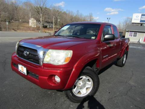 2007 Toyota Tacoma for sale at Guarantee Automaxx in Stafford VA