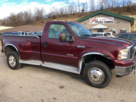 2006 Ford F-350 Super Duty for sale at Gilly's Auto Sales in Rochester MN