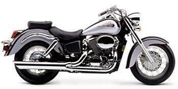2003 Honda Shadow Ace for sale at Powersports of Palm Beach in Hollywood FL