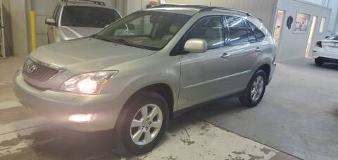 2009 Lexus RX 350 for sale at Klika Auto Direct LLC in Olathe KS
