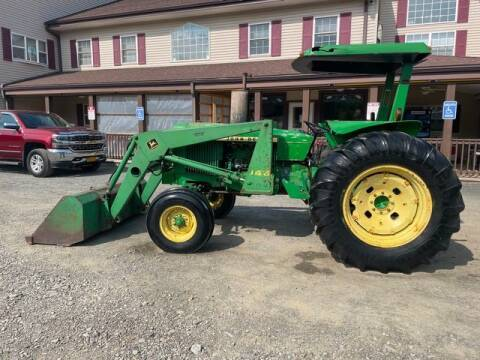 2013 John Deere 2640 for sale at Upstate Auto Sales Inc. in Pittstown NY