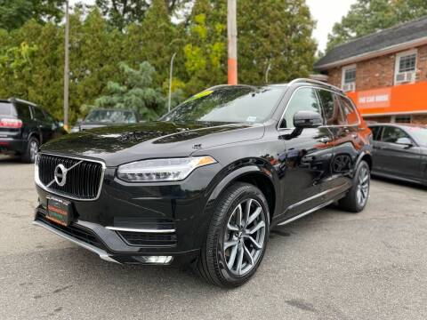 2019 Volvo XC90 for sale at The Car House in Butler NJ