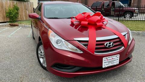 2014 Hyundai Sonata for sale at Speedway Motors in Paterson NJ