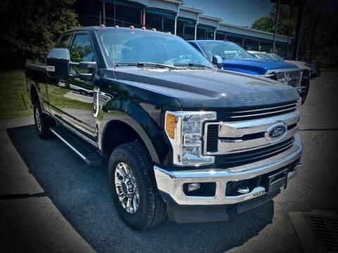 2017 Ford F-350 Super Duty for sale at Carder Motors Inc in Bridgeport WV