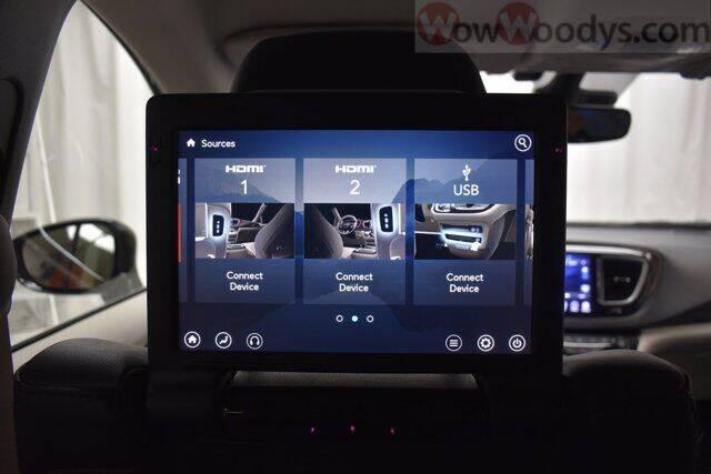 2019 Chrysler Pacifica Touring L Plus 4dr Mini-Van - Chillicothe MO