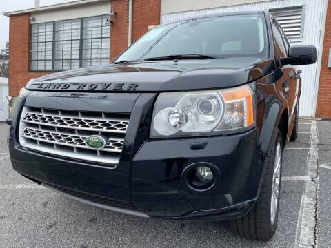 2009 Land Rover LR2 for sale at Atlanta's Best Auto Brokers in Marietta GA