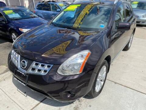 2011 Nissan Rogue for sale at Middle Village Motors in Middle Village NY