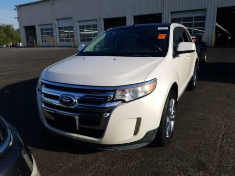 2011 Ford Edge for sale at MOUNT EDEN MOTORS INC in Bronx NY