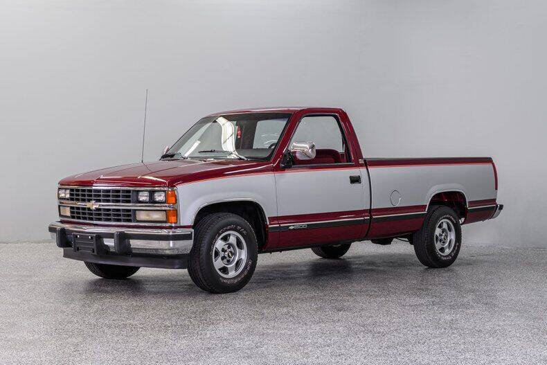1988 Chevrolet C/K 1500 Series for sale in Concord, NC