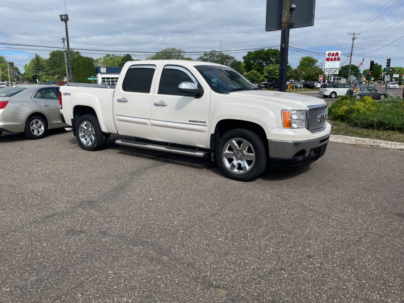 2013 GMC Sierra 1500 for sale at TOWER AUTO MART in Minneapolis MN