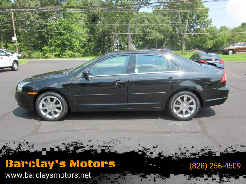 2009 Mercury Milan for sale at Barclay's Motors in Conover NC