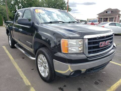 2008 GMC Sierra 1500 for sale at Low Price Auto and Truck Sales, LLC in Brooks OR