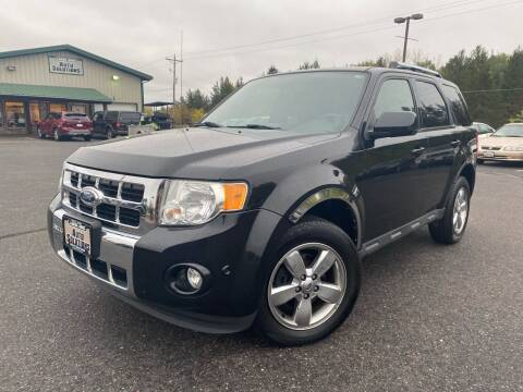 2011 Ford Escape for sale at Lakes Area Auto Solutions in Baxter MN