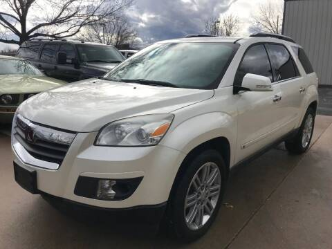 2009 Saturn Outlook for sale at Accurate Import in Englewood CO