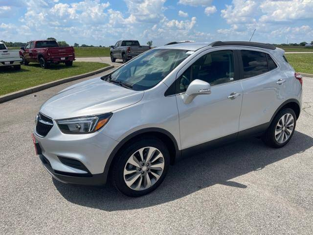 2019 Buick Encore for sale in Belleville, IL