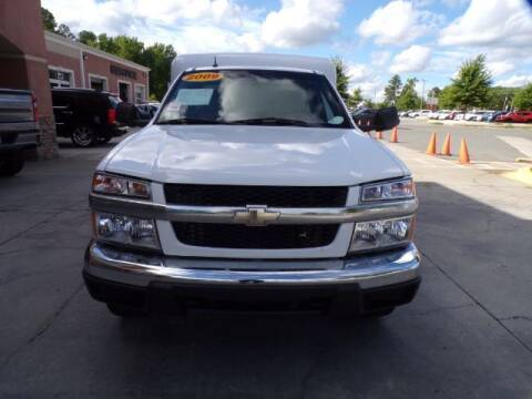2009 Chevrolet Colorado for sale at Adams Auto Group Inc. in Charlotte NC