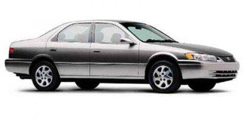 1998 Toyota Camry for sale at Stephen Wade Pre-Owned Supercenter in Saint George UT
