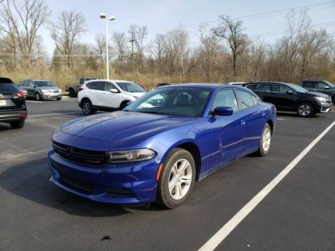 2019 Dodge Charger for sale at White's Honda Toyota of Lima in Lima OH