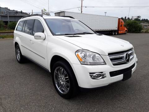 2007 Mercedes-Benz GL-Class for sale at South Tacoma Motors Inc in Tacoma WA