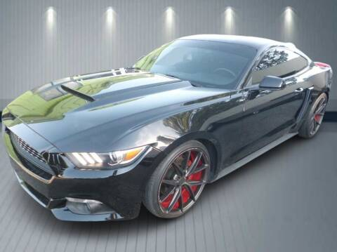 2015 Ford Mustang for sale at Klean Carz in Seattle WA