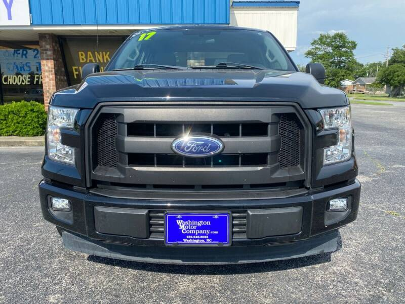 2017 Ford F-150 for sale in Greenville, NC
