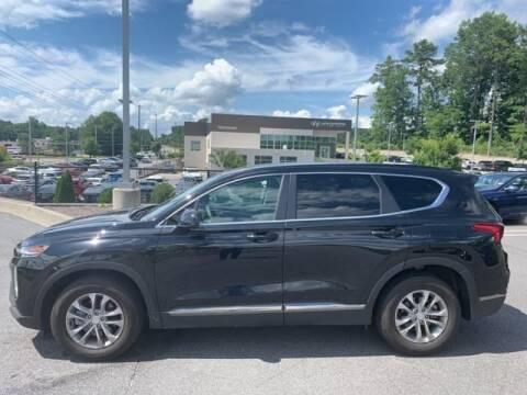 2019 Hyundai Santa Fe for sale at CU Carfinders in Norcross GA