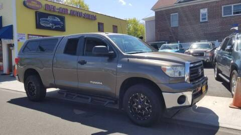 2010 Toyota Tundra for sale at Bel Air Auto Sales in Milford CT