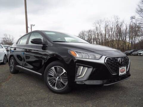 2021 Hyundai Ioniq Plug-in Hybrid for sale at Mirak Hyundai in Arlington MA
