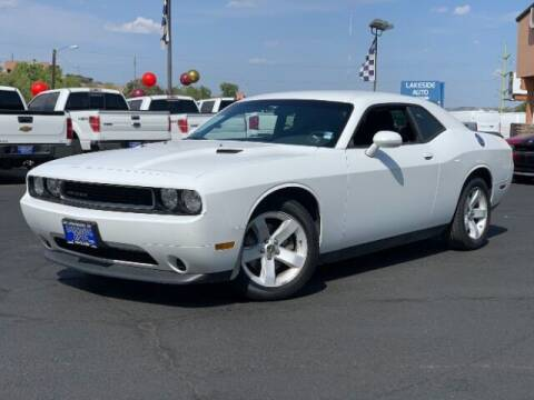 2013 Dodge Challenger for sale at Lakeside Auto Brokers Inc. in Colorado Springs CO