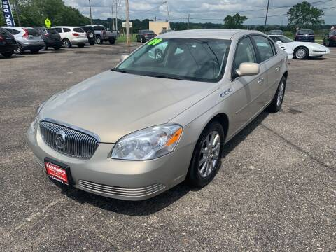 2009 Buick Lucerne for sale at Carmans Used Cars & Trucks in Jackson OH