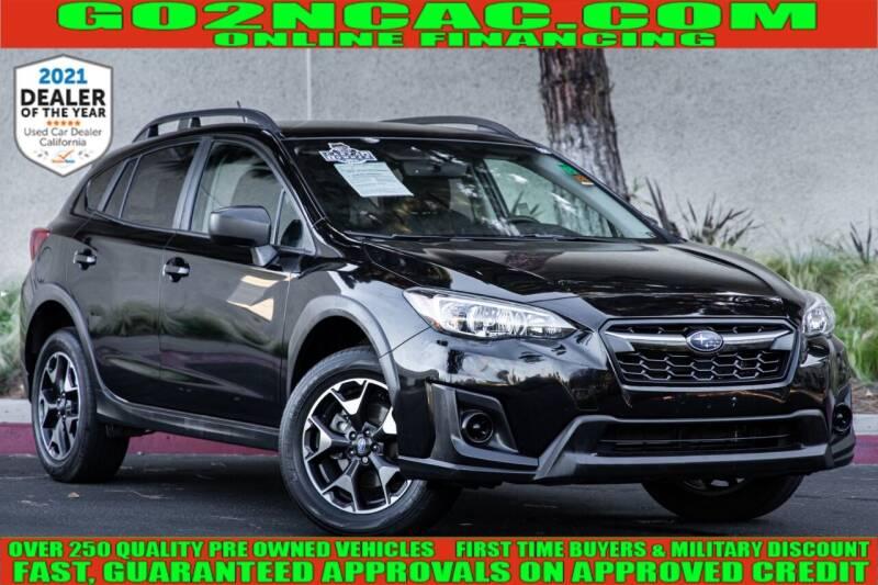 2019 Subaru Crosstrek for sale in National City, CA