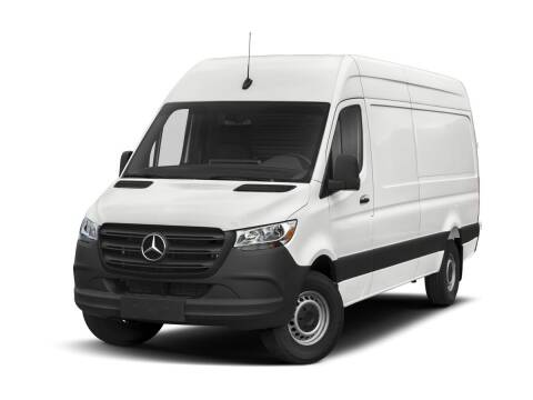 2021 Mercedes-Benz Sprinter 2500 for sale at Mercedes-Benz of North Olmsted in North Olmstead OH