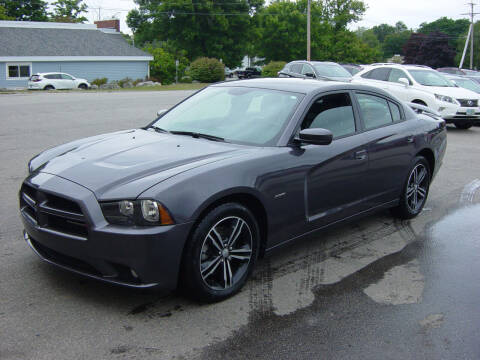 2014 Dodge Charger for sale at North South Motorcars in Seabrook NH