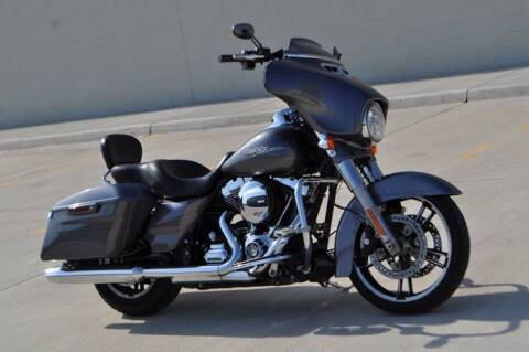 2015 Harley-Davidson FLHXS Street Glide Special nav for sale at Select Motor Group in Macomb Township MI