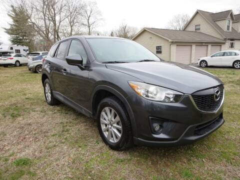 2014 Mazda CX-5 for sale at Star Automotors in Odessa DE